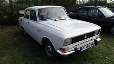 Max Automobile Mannheim - 1978 moskvich limousine veterama mannheim 2015