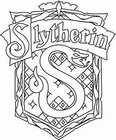 Malvorlagen Harry Potter House Hogwarts Houses Coloring Pages At Getcolorings Free