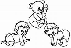 Malvorlagen Baby Tolle Baby Ausmalbilder Malvorlagen