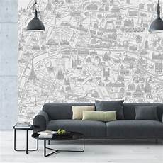 papier peint panoramique design papier peint panoramique 143173 plan de monumentale