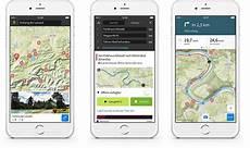 komoot fahrrad navi erscheint in version 8 0 iphone