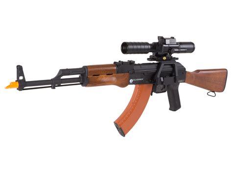Cybergun Kalashnikov Akm