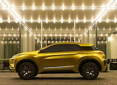 2016 Mitsubishi EX Concept News And Information Research