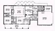 1800 square foot ranch house plans ranch style house plans 1800 square feet see description