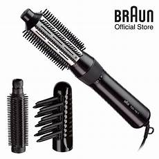 Braun Satin Hair 3 As 330 Style Airstyler