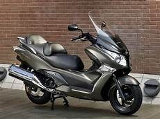 Honda Sw T 600 2011 224 2017 Votre Essai Maxitest