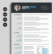 40 free printable cv templates in 2017 to get a