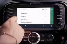 Android Auto Funktionen Einrichtung Kompatible Apps