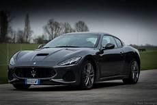 2018 Maserati Granturismo Mc Review Gtspirit