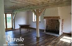 anresto historische vakwerkbouw renovatie project te koop 18de eeuws vakwerkhuis