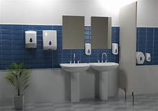 cm washroom