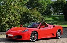 car repair manual download 2008 ferrari f430 security system ferrari 2008 f430 spider f1 rosso scuderia immaculate car for sale