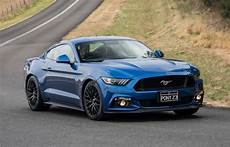 ford mustang gt 2017 2017 ford mustang gt review performancedrive
