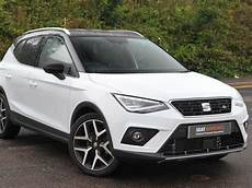 used seat arona tsi fr sport dsg 2018 for sale in st
