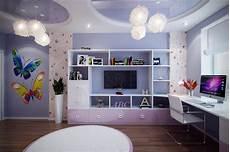Jugendzimmer Mädchen Modern Türkis - color rooms