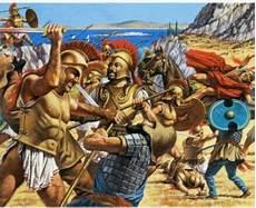prima persiana prima persiana gli ateniesi riescono ad