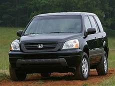 2003 Honda Pilot Specs 2003 honda pilot suv specifications pictures prices