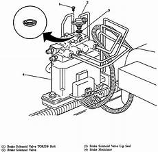 electronic toll collection 2008 gmc savana 3500 electronic throttle control how to bleed brakes on a 1998 gmc savana 3500 bleeding the brake system youtube