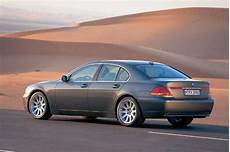 bmw 7er forum design icons a look back at the e65 bmw 7 series