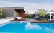Garten Pool Projekte Landschaftsbauarchitekten Oftb