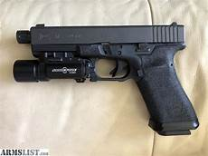 Frame Only For Sale by Armslist For Sale Glock 17 Tactical Textures Frame Only