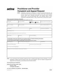 form va 16 04 02 download printable pdf provider claim reconsideration aetna templateroller