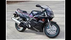 Yamaha Fzr 1000 Exup 1992