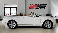 car manuals free online 2007 bentley continental gtc parental controls used 2007 bentley continental gtc for sale 69 900 marino performance motors stock 047730