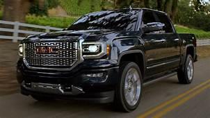 New GMC Denali Luxury Vehicles  Trucks And SUVs