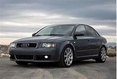 2004 Audi A4 by Modified 2004 Audi A4 Ultra Sport 6 Speed For Sale On Bat