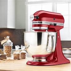 kitchenaid ksm150pser empire artisan series 5 qt