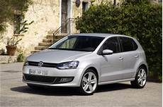 official volkswagen polo 2009 safety rating results
