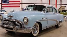 1953 buick special youtube