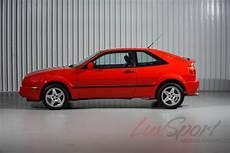free auto repair manuals 1993 volkswagen corrado parental controls 1993 volkswagen corrado slc vr6 coupe flash red 5 speed 82k all original paint for sale