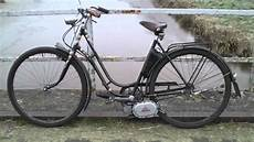 lohmann fahrrad hilfsmotor testfahrt extrem bei 5 grad