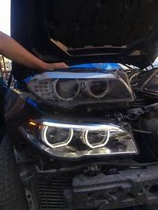 bmw 5 series f10 m5 upgraded led chip headl at rs