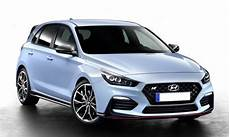 Hyundai Configurator And Price List For The New I30 N