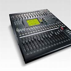 01v96i specs mixers professional audio products