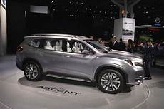 2019 subaru tribeca review release date redesign engine