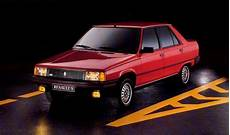 renault 9 gts best photos and information of modification