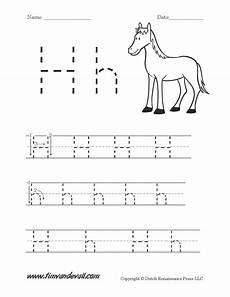 letter h for worksheets 24473 letter h worksheet tim de vall