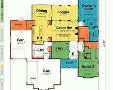 house plans with dual master suites special house plans two master suites one story danutabois