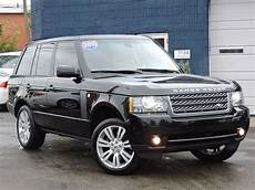 Used 2010 Land Rover Range Rover Hse At Auto House Usa