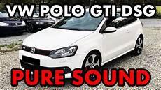 volkswagen polo sound 2014 vw polo gti 1 4 tsi dsg sound v 6r 6c