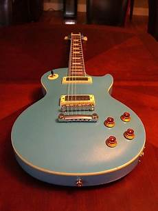 Epiphone Les Paul Deluxe Limited Edition 1999 Metallic