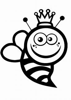 Ausmalbild Biene Einfach Ausmalbilder Biene 22 Ausmalbilder Tiere