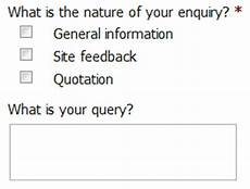 accessible forms should every input have a label coolfields consulting