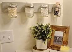 Bathroom Jar Storage by Jar Bathroom Storage 18 Bathroom Storage Ideas