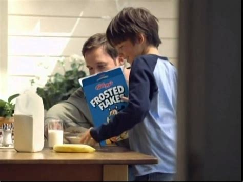 Frosted Flakes Youtube