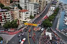 Motor Racing Formula One World Chionship Monaco
